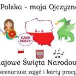 Polska – Moja Ojczyzna – 38 stron