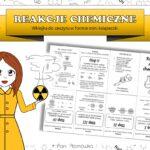 Klasa 7. Chemia – Proporcje (Karta pracy)