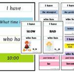 Wielki zestaw dla klas 5-8 – angielski