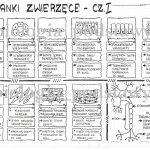 Klasa 6 – Parzydełkowce – prezentacja