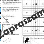 Sketchnotki – pakiet klasa 6