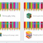 Asiunia – opracowanie lektury w genial.ly
