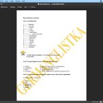 Zbiór zadań przygotowujący do egzaminu ósmoklasisty JĘZYK ANGIELSKI