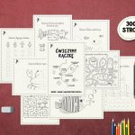 DARMOWA Jesienna Kostka – TABLICZKA MNOŻENIA – projekt matematyczno-artystyczny