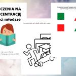 ĆWICZENIA NA KONCENTRACJĘ – DZIECI MŁODSZE cz. 2