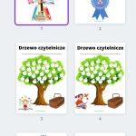 Angielski klasa 5 mini e-book: gry i ćwiczenia POGODA, MIESIĄCE, PORY ROKU, KONTYNENTY