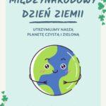 Dzień Ziemi – 78 stron