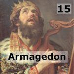 Historie biblijne: 16 – Król Saul część 1