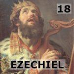 Historie biblijne: 17 – Król Saul część 2