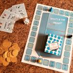 Karty typu 'task card' do ćwiczenia krótkich odpowiedzi