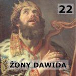 Historie biblijne: 21 – Atalia