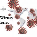 Klasa 5 – Wirusy i bakterie – kolorowa sketchnotka